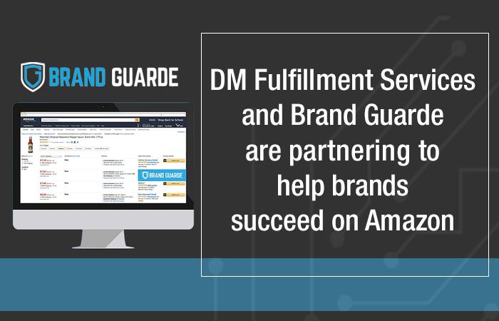 DM Fulfillment | We Supply Trust
